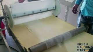 Baked Samosa Patti - Indian Machine Mart