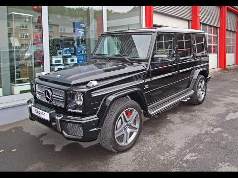 2013 mercedes benz g63 amg review funnydog tv for Mercedes benz g wagon v12