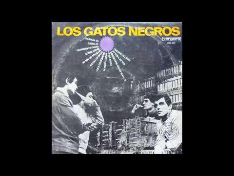 Los Gatos Negros – Los Gatos Negros (1966)