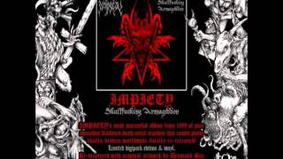 Watch Impiety Diabolical Witching Aggression video