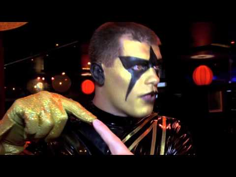 BIZARRE Stardust (Cody Rhodes) Interview... Very Funny, MUST WATCH
