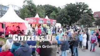 Citizens Of The Sun - live in Grömitz 2016
