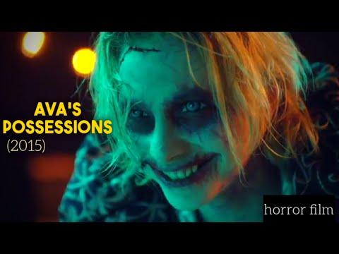 Download ava's possessions (2015) horror movie explained in hindi   ambironaut   ava's possessions explained