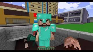 ZENGİN VE FAKİR ÇOCUKLARI ARIYOR! 😱 - Minecraft