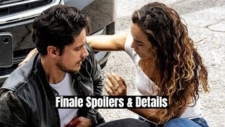 Queen Of The South 4x13 Finale Spoilers amp Details Season 4 Episode 13 Preview
