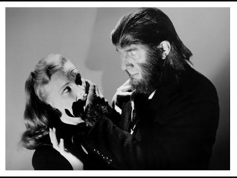 ▷ L uomo Scimmia ✬ The Ape Man ✬ Film Horror 1943 ▩ by ☠Hollywood Cinex™