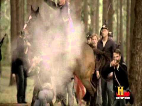 Civil War   2nd Bull Run