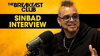 Sinbad On Mo'Nique, His Distaste For Justin Timberlake + More thumbnail