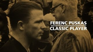tbt ferenc puskas - fifa classic players