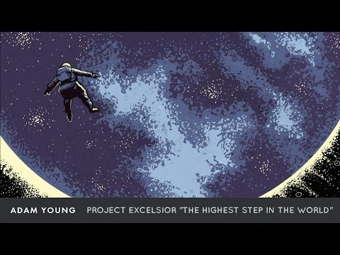"Adam Young - Project Excelsior [Full Album] ""The Highest Step In The World"""