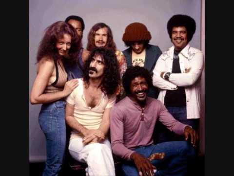 Frank Zappa - 1970 09 25 - Pepperland, San Rafael, CA