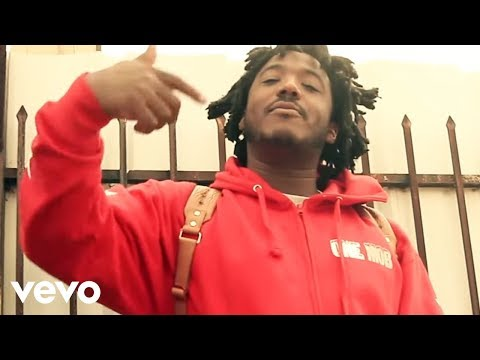 Mozzy - Hit & Run ft. Slim 400, J. Stalin & 4rAx (Official Video)