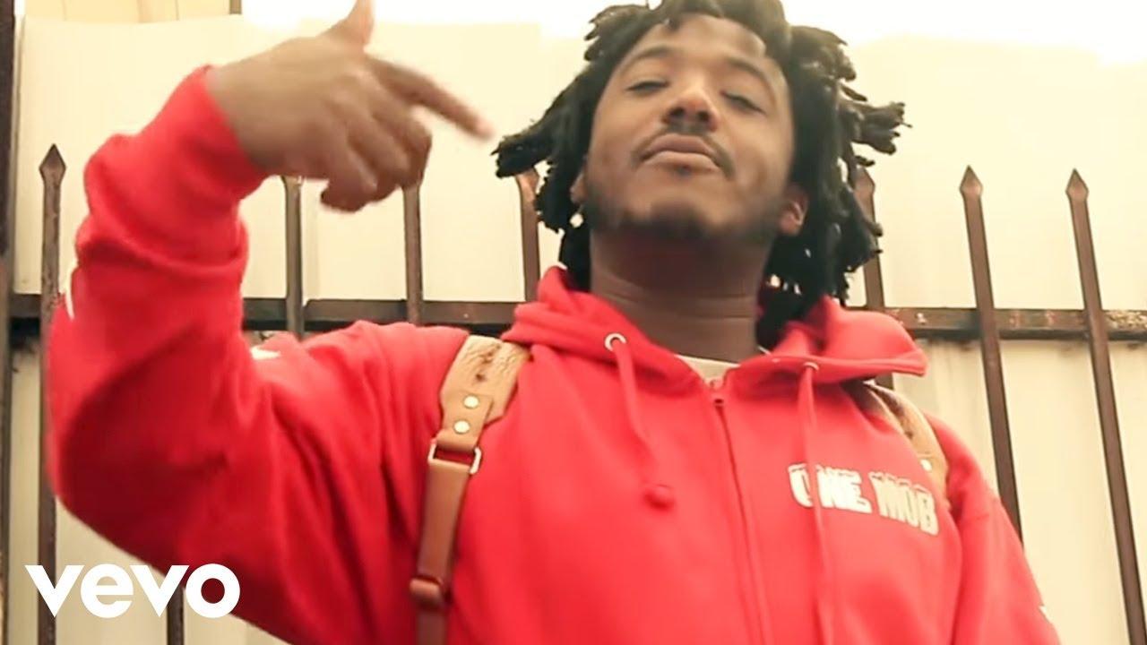 Mozzy - Hit & Run ft. Slim 400, J. Stalin & 4rAx (Official Video) #1