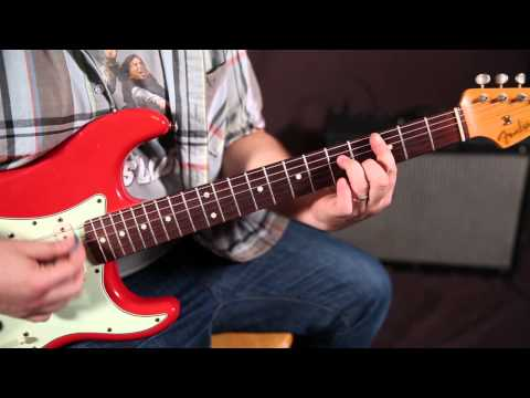 """""""how-deep-is-your-love""""-lesson-by-the-bee-gees---guitar-lesson,-tutorial---chords"""