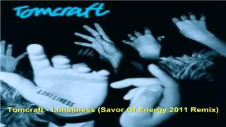 Tomcraft Loneliness Savor Of Energy 2011 Remix.mp3