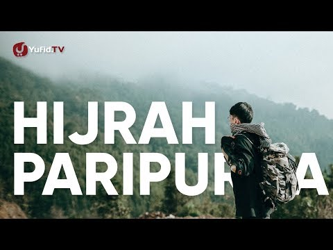 hijrah-paripurna---ustadz-ahmad-zainuddin-(bincang-santai)