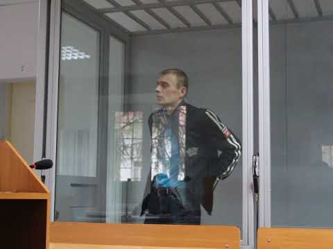 Сергей Белов:
