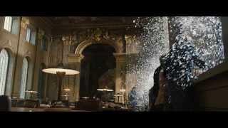 О съёмках  фильма Тор 2: Царство тьмы (дублированный)