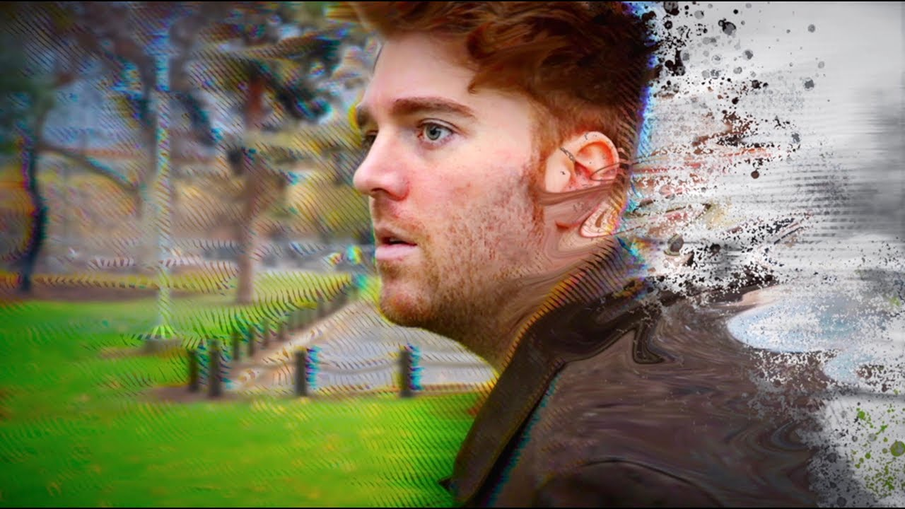 Investigating Conspiracies with Shane Dawson - YouTube