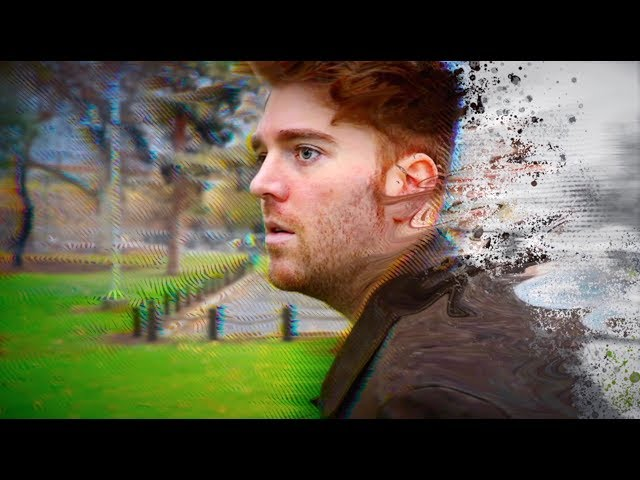 Investigating Conspiracies with Shane Dawson