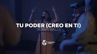 Play Tu Poder (Creo en Ti)