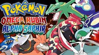 Trailer: Rayquaza! Mega: Galagladi, Tohaido, Camerupt! - Pokémon News [Omega Rubin & Alpha Saphir]