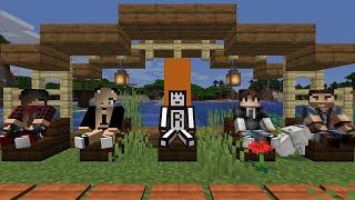 #ВП Супер ферма заліза Minecraft 1.14.4 | S1E11
