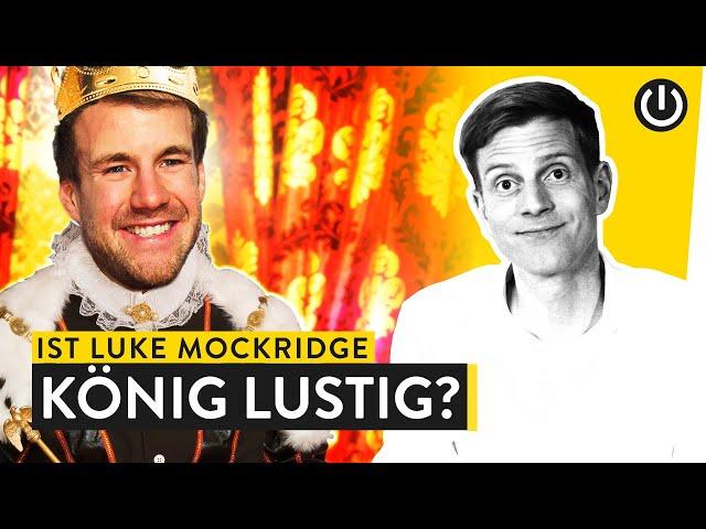 Luke Mockridge! Der Erfolg und ich | WALULYSE