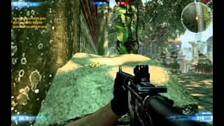 War Inc Battlezone Gameplay (free online pc game)