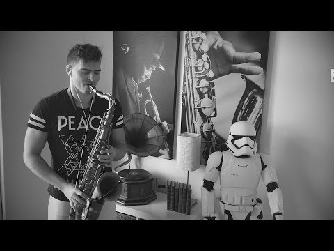 Calum Scott - You Are The Reason (Saxophone Cover)