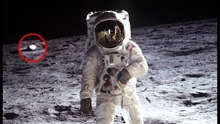 Australian Woman Notices Something Strange During Apollo 11 Mission
