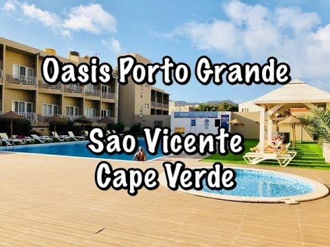 Hotel Porto Grande - Sao Vicente - Cape Verde