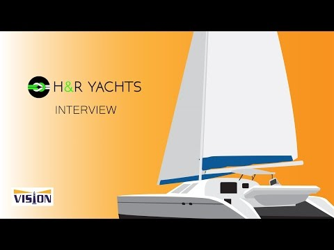 Charter Yacht Vision- Crew Interview