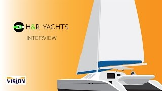 Charter Yacht Vision, Crew Interview