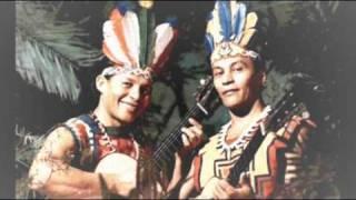 Los Indios Tabajaras - A La Orilla del Lago ©1958