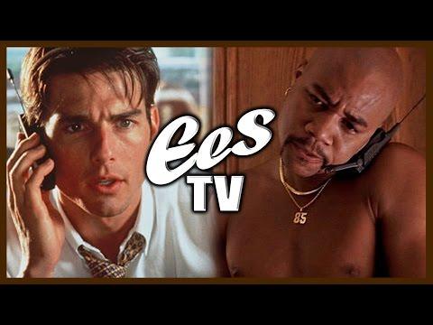 Tom Cruise likes NAM FLAVA (NAMIBIA) - EES TV synchrnization