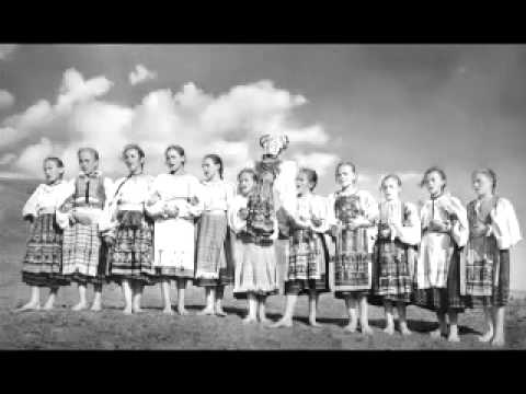 Marejna (Slovak folk song)