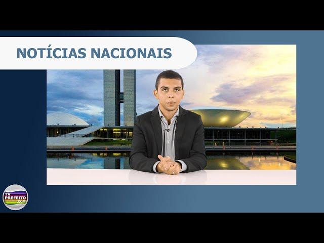 Notícias Nacionais (24/09)