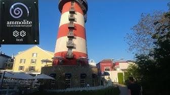 Europapark. Ammolite the Lighthouse Restaurant. Ist es das Geld wert?// Vlog