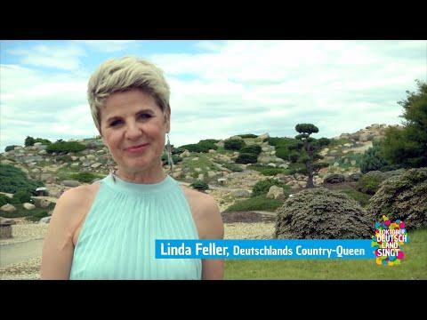 Linda Feller bei 3. Oktober – Deutschland singt!