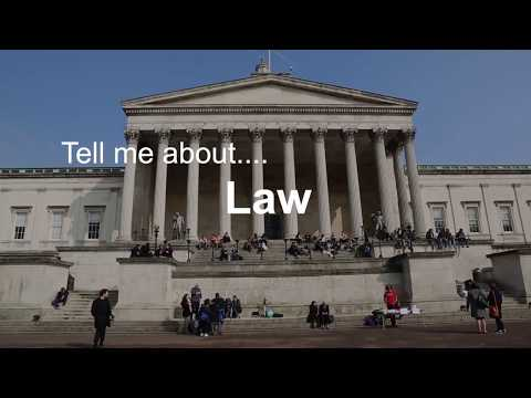 Tell me about Law