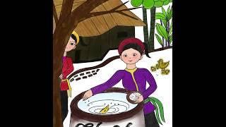 VCV - Minh hoạ truyện cổ tích Tấm Cám