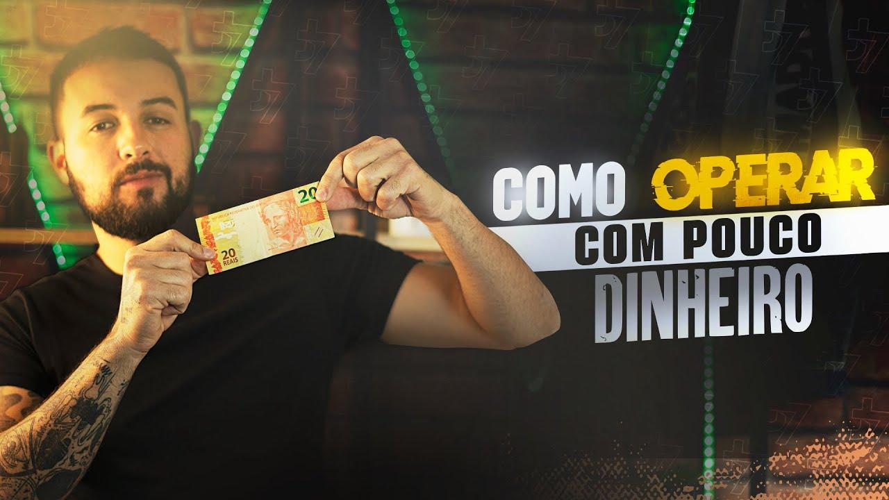 Download COMO COMEÇAR NO DAY TRADE COM POUCO DINHEIRO
