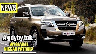 Nowy Nissan Patrol, tańszy Audi E-Tron, ABT Kodiaq RS  - #244 NaPoboczu