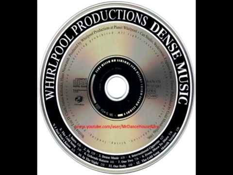 Whirlpool Productions ‎-- One Two (1996)