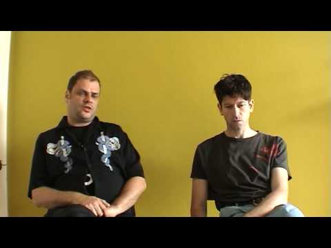 Optimo Interview 2010