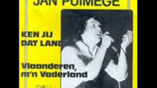 Jan Puimège - Ken jij dat land