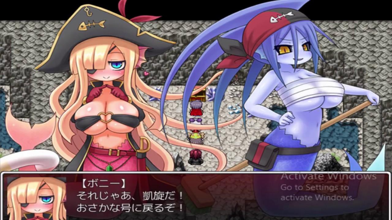 Monster Girl Quest Paradox Part 2 Partial Walkthrough 1