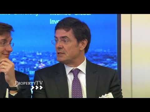 France Investment Briefing Panel