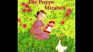 Die Puppe Mirabell - Astrid Lindgren - Lesung von Mirabelle B. - Hörbuch - deutsch